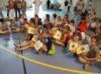 Gym : poussinades 2011 Lure