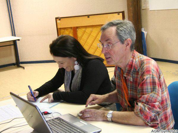 Lara et Philippe