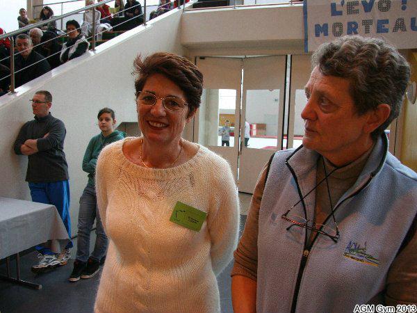Le Dr Evelyne Boegli  n'a heureusement pas eu à intervenir !