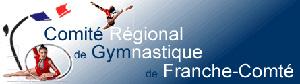 Comité Régional de Gym Franche Comté