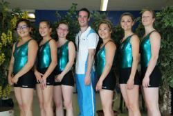 Equipe Team Gym