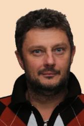 Ghislain Labbaye