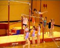 Gymnastique 6-9 ans
